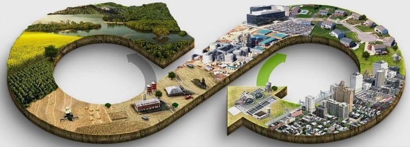 Economía circular construcción