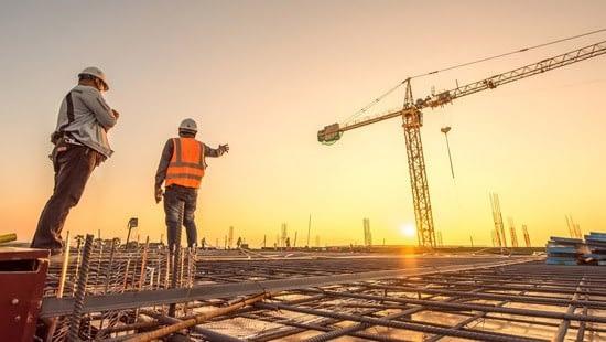 Especialistas Construcción Industrial