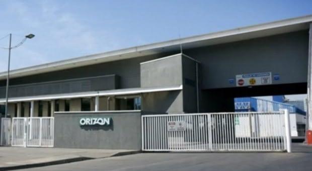Planta Orizon